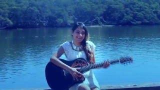 Kabhi jo badal barse cover - Arun Gupta