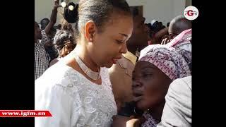Procès de Kalifa Sall   Ambiance au tribunal de Dakar