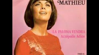 Mireille Mathieu Acrópolis adios (1974)