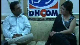 interviw film star SANJNA by AMIR MALIK part 1.mp4