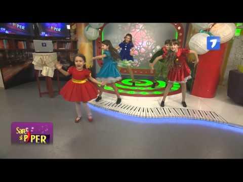 Sare si Piper BETY Toti Copii