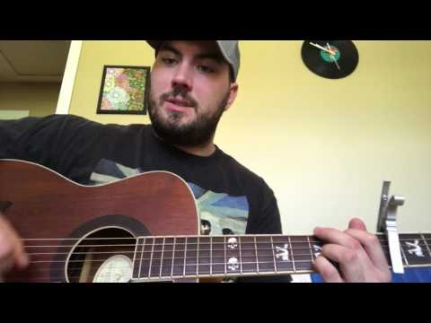 "How to play ""Forever Girl"" by Jon Langston"