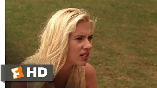 Vicky Cristina Barcelona (8/12) Movie CLIP - You Went Through My Luggage? (2008) HD