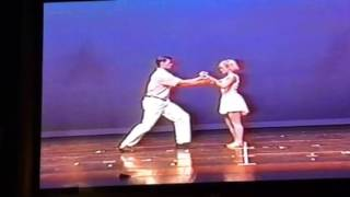 Mike and Amy Adagio 1998