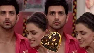 Meri Aashiqui Tum Se Hi 1st September Episode | Ranveer THREATENED By Ritika For Marriage?