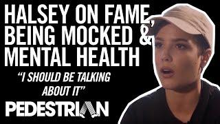 Halsey On Mental Health