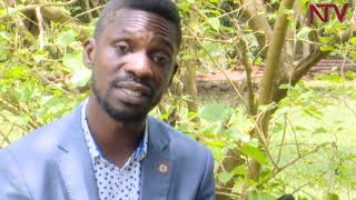 Bobi Wine ayogedde ku kulekuilira kwa Jennifer Musisi n'ebya Kyarenga