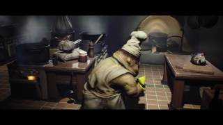 Little Nightmares - The Nine Deaths of Six - PC PS4 XO