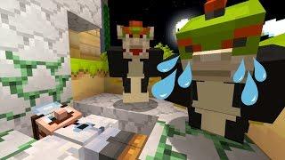 Minecraft Wii U - Nintendo Fun House - Chef Mario's Funeral... [66]