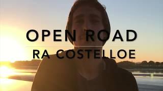 Ra Costelloe - Open Road