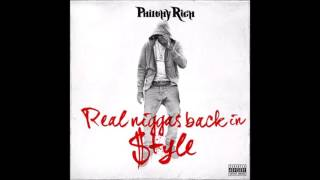 Philthy Rich   06 Way Before Ft  Mozzy & Band Gang
