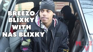 BREEZO BLIXKY INTERVIEW WITH THE BLIXKYS X NAS BLIXKY X KESEY