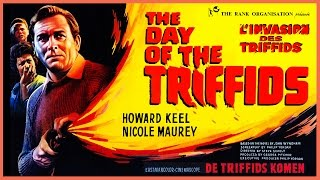 Day Of The Triffids (1963) Trailer - Color  / 2:20 mins
