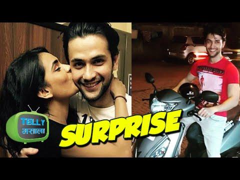 Xxx Mp4 Survi Aka Sonal Vengurlekar S Surprise Birthday Gift For Boyfriend Sumit Bhardwaj 3gp Sex