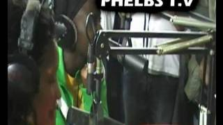Phelbs T V Planete rap AYSAT live avec AMY & BUSHY sur Skyrock