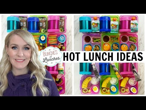 Xxx Mp4 HOT SCHOOL LUNCH IDEAS Getting The Kids To Try NEW Foods 3gp Sex