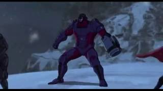Avengers Assemble Season 3 Episode  17 CLAW VS AVENGER/BLACK PANTHER