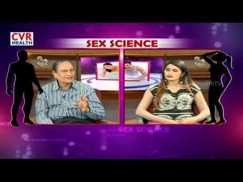Does Six Pack Man have Hard Penis | Dr Samaram | Swathi Naidu | Sex Science | CVR Health