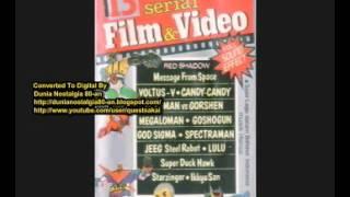 Lagu-Lagu Top Anak Anak Film & Video Jadul