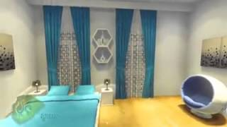 Bed Room Design Kon Khmer