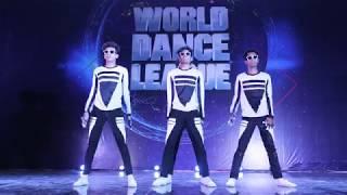 WORLD DANCE LEAGUE | INDIAN QUALIFIERS | MUMBAI AUDITIONS | B UNIQUE CREW
