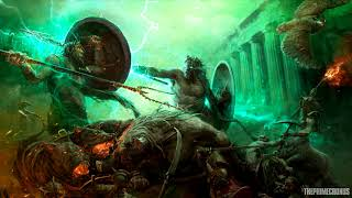 Atom Music Audio - War Gods | EPIC BATTLE MUSIC