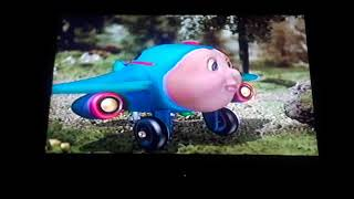 Jay Jay The Jet Plane Together Teamwork & Taking Care Of You Part 10