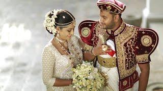 Sahani+Buddika  ♥♥♥ Wedding Trailer