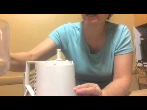 Reduce Belly Fat Drink --21 day challenge Part 1