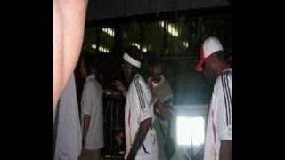 mein SummerJam 2006  Titel  Jahcoustix & Turbulence