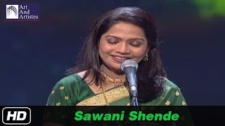 Jao Sajana Main Nahi Bolon | Sawani Shende | Hindustani Classical | Idea Jalsa | Art and Artistes