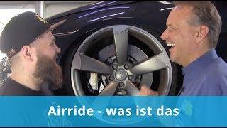 Airride - was ist das