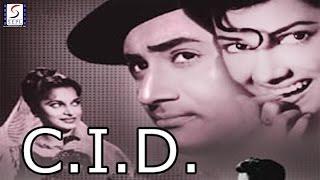 CID - Hindi Classic Blockbuster Movie