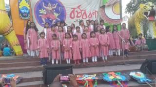 Alo re alo Boushak - Bangla Song - Sattashroy Khalaghor Ashor