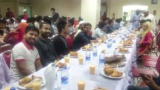 Fnf Ifter party 2016
