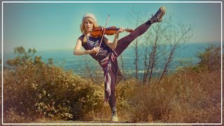 IT AIN'T ME - Selena Gomez & Kygo - LINDSEY STIRLING & KHS Cover