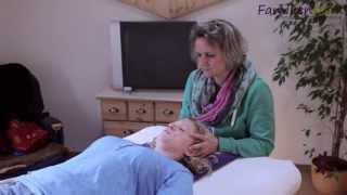 Verena Mielentz - Präsentationsvideo (Cranio-Sacral-Therapie)