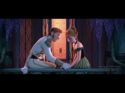 Xxx Mp4 Love Is An Open Door Frozen HD 1080p 3gp Sex