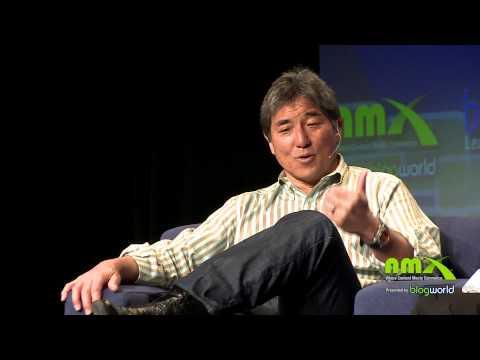 Guy Kawasaki CEO of Alltop author of APE NMX Keynote 2013