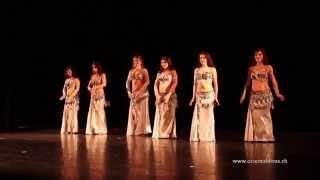 Oriental Divas - Raqs Sharqi