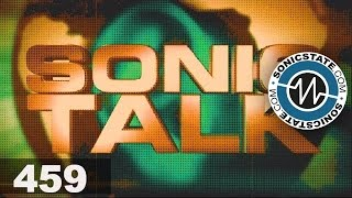 Sonic TALK 459 -   Bionic Sustain