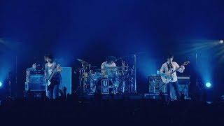 UNISON SQUARE GARDEN「Silent Libre Mirage」LIVE MUSIC VIDEO