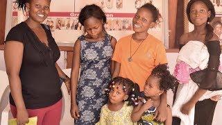 Season Greetings From Ehimwenma FreddieTV & Visit to An Orphanage Home