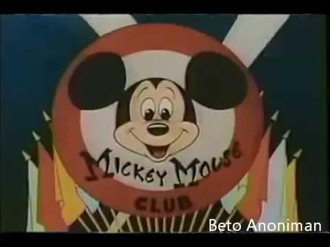 O Clube do Mickey Abertura completa dublada