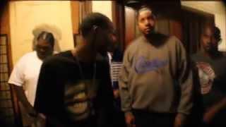 E-Rocc - Im Rollin Ft. Conrad & Newport (From Pnc Hit Yo Rollin) Music Video