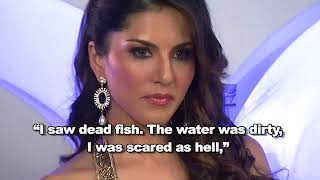 Sunnyleone top 10 hot Boobs scen Only see 18+ Warning