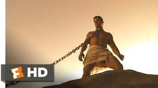 Princess of Mars (2009) - You Want Me to Jump? Scene (2/10) | Movieclips