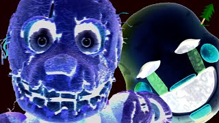 Springtrap and The Puppet (Five Nights at Freddy's 3): The Story You Never Knew