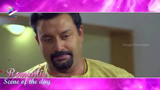 Suresh Krishna Flirts with Sana Khan | Gajjala Gurram Telugu Movie Scenes | Telugu Filmnagar