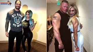 10 WWE Superstars and Divas who are close to each other!!!